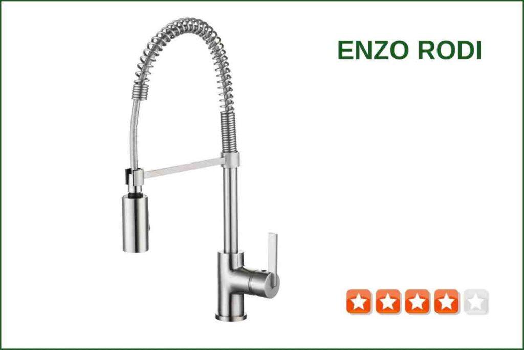 Enzo Rodi ERF7209251AP-10 Commercial Kitchen Faucet