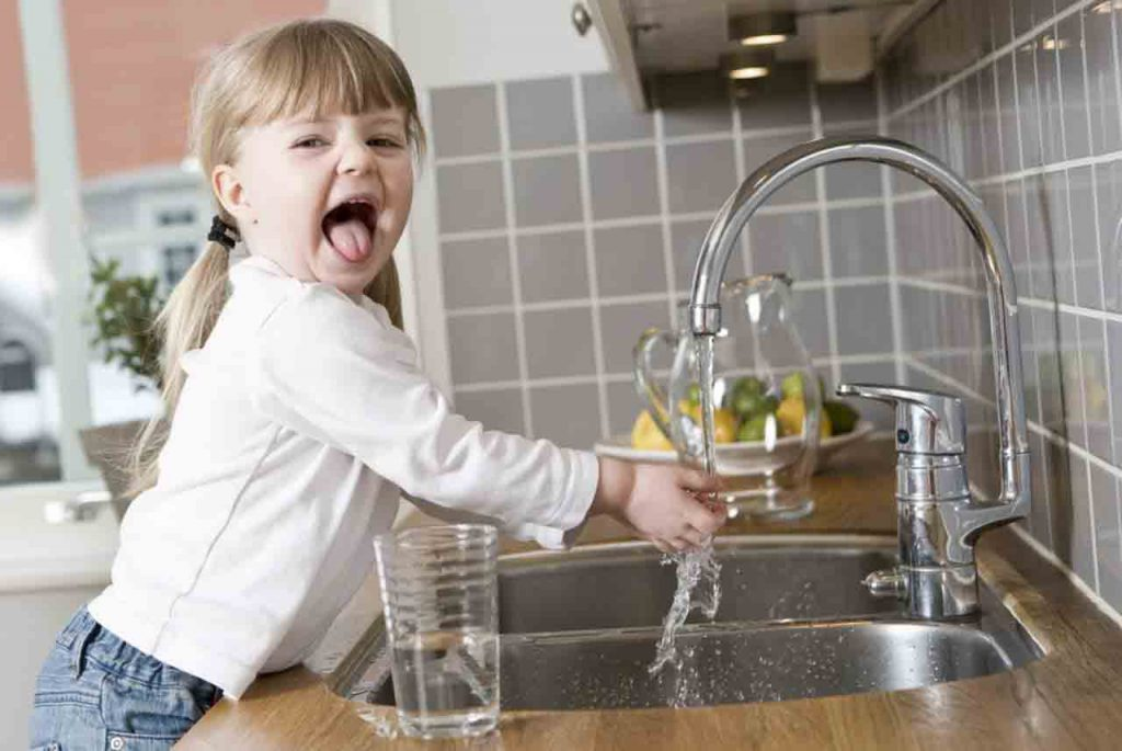 Pull-Down Kitchen Faucet Reviews