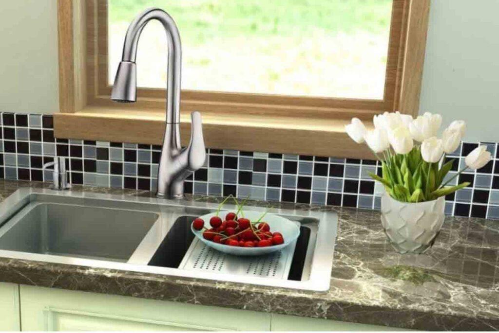 Best kitchen faucet reviews