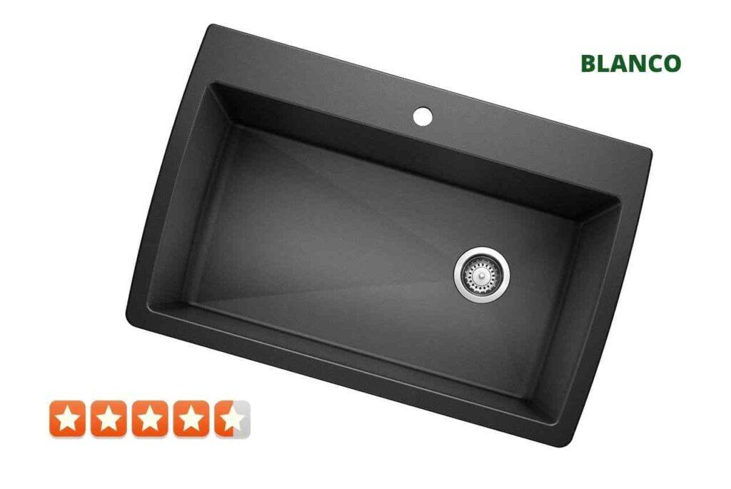 Blanco 440194 Undermount Kitchen Sink